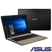 ASUS  X540MA-0041AN5000 黑 N5000 Processor/LPDDR4 4GB (1 slot /Max. 4G)/500G/UMA/15.6 FHD 送羅技無線鼠