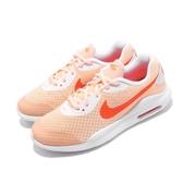 Nike 休閒鞋 Air Max Oketo BG 橘 白 女鞋 大童鞋 氣墊 復古慢跑鞋 運動鞋 【ACS】 CK0241-861