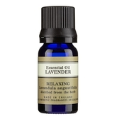 【NEAL S YARD REMEDIES】薰衣草精油10ml