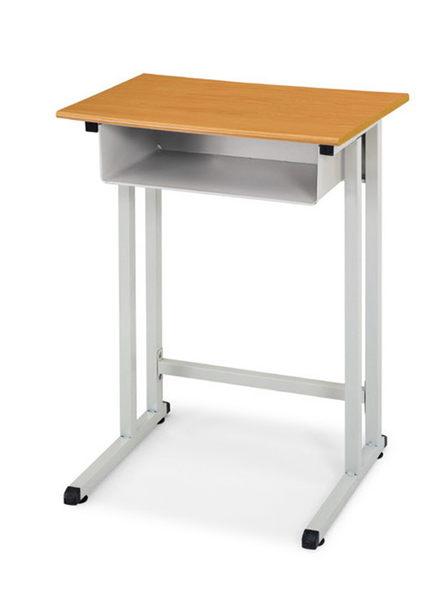 【 IS空間美學】學生單人課桌(2款尺寸可選)