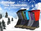 我愛買#超輕透氣Botack防水腳套滑雪...