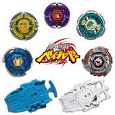 《 TAKARA TOMY 》【戰鬥陀螺 - 爆裂世代】BBG-31鋼鐵奇兵紀念組 / JOYBUS玩具百貨