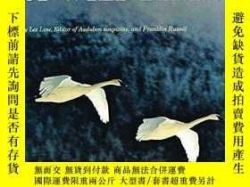 二手書博民逛書店Audubon罕見Society Book of Wild Bi