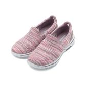 SKECHERS GOWALK 5 套式休閒鞋 粉彩白 15912MVMT 女鞋