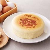 【起士公爵】天使輕吻輕乳酪蛋糕6吋 含運價470元