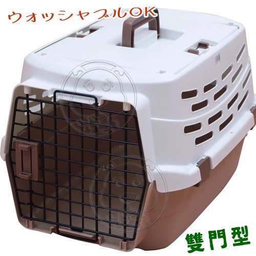 【培菓平價寵物網】日本IRIS》UPC-490犬貓用寵物提籠-S(348669)