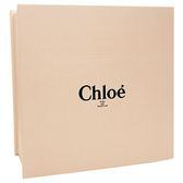 Chloe 同名春季禮盒(淡香精75ml+身體乳100ml+小香5ml)【小三美日】