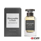 Abercrombie&Fitch A&F 真我男性淡香水100ml*10點半美妝館*