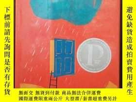 二手書博民逛書店Keesha s罕見House (Michael L Printz Honor Book (Awards))Y