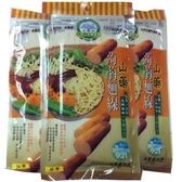 大雪山農場 山藥蒟蒻麵線250gx5包