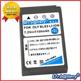 【電池王】 Olympus BLS-5 BLS5 高容量鋰電池 E-410/E-420/E-620/E-P1/E-P2/E-PL1/E-PL2/E-PL5 適用 ☆特價免運☆