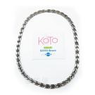 KOTO純鈦鍺磁石項鍊 T-008L(寬版1條)、T-2179L(女版1條)磁石項鍊 鍺鈦首飾 抗磨耐腐蝕(下單請備註款式)