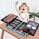 畫筒 【非主圖款】畫畫工具兒童繪畫套裝美術畫筆 魔法空間