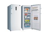《台灣三洋 SANLUX》200公升 直立式冷凍櫃 SCR-200F