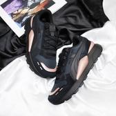 【折後$2580再送贈品】PUMA RS 2.0 Mono Metal Wns 黑 玫瑰金 女鞋 內增高 老爹鞋 運動鞋 休閒鞋 37467002