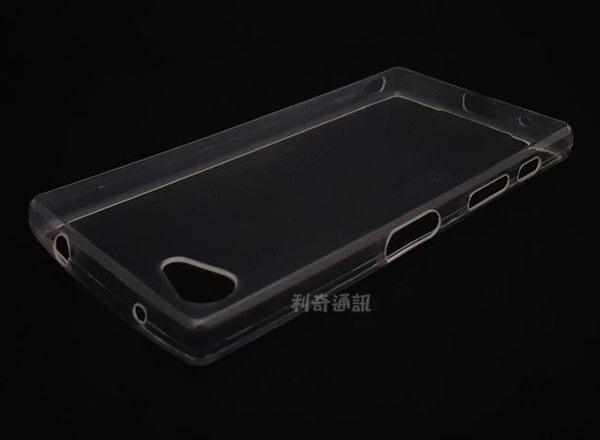 超薄透明軟殼 [透明] SONY Xperia Z5 Compact E5823