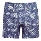 【南紡購物中心】【DADADO】 印花平口褲 M-3L 超值3入組(多款隨機)