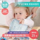 可優比一次性圍兜寶寶飯兜嬰兒口水巾兒童吃飯防水圍嘴喂飯兜食飯
