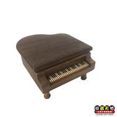 【收藏天地】木鋼琴音樂鈴 ♬ 深色 ♪ ∕ 送禮 擺飾 辦公室 療癒小物