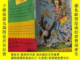 二手書博民逛書店Annie罕見The gorilla nannyY200392