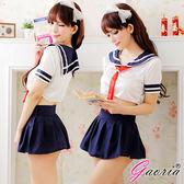 情趣用品【Gaoria】水手服少女 性感制服 學生角色扮演服 WA-012