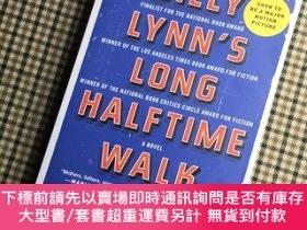 二手書博民逛書店billy罕見Lynn's long halftime walk【英文原版】Y388696 Ben fount