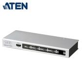 【ATEN 宏正】4埠 HDMI 影音切換器 (VS481A)