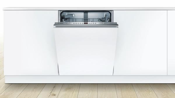 博世 BOSCH 洗碗機 嵌入式 60cm SMV45IX00X
