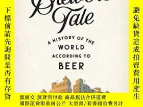 二手書博民逛書店The罕見Brewer s Tale: A History Of