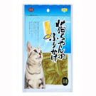 【海饌】貓零食-丁香魚/鱈魚絲/魷魚絲/鮚魚/梅魚/紅蝦/(25g/包)