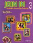 二手書博民逛書店 《Join In, Level 3》 R2Y ISBN:9780194460606│OXFORD