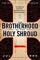 二手書博民逛書店 《The Brotherhood of the Holy Shroud》 R2Y ISBN:0385339623│Bantam