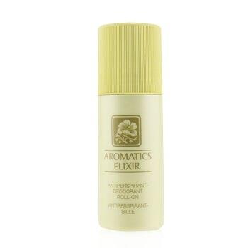 SW Clinique倩碧-90 止汗滾珠 Aromatics Elixir Anti-Perspirant Deodorant Roll On