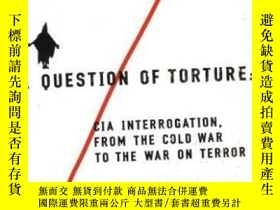 二手書博民逛書店A罕見Question Of TortureY364682 Professor Alfred W Mccoy