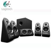 Logitech 羅技 Z506 75W 5.1聲道喇叭