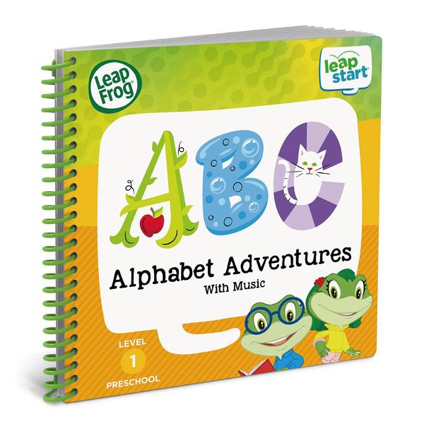 Leap Frog 幼兒2 字母ABC