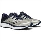 樂買網 Saucony 18SS 高階 支撐型 男慢跑鞋 Guide ISO系列 S20415-1 贈MIT運動襪