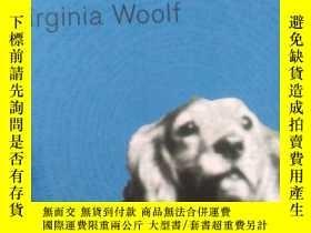 二手書博民逛書店flush罕見阿弗傳Y398159 woolf vintage 出版2002