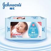 嬌生嬰兒 純水柔濕巾(一般型)90片x12入