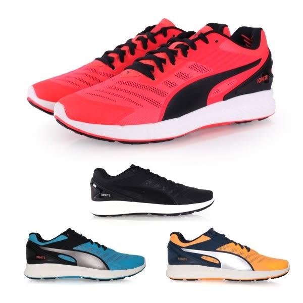 PUMA IGNITE v2 男訓練慢跑鞋(免運 路跑 健身≡體院≡
