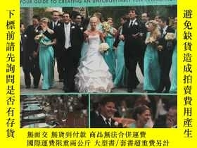 二手書博民逛書店The罕見Best Wedding Receptions Eve