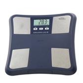 TANITA 脂肪體重計 BF047 深藍