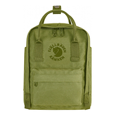 【Fjallraven北極狐】Re-Kanken Mini後背包-春綠607(FR23549)