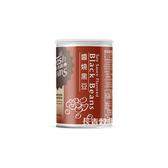 「長青穀典」薄鹽醬燒黑豆 85g / 罐