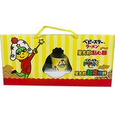 優雅食星太郎馬克杯禮盒820G【愛買】
