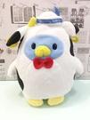 【震撼精品百貨】Tuxedo Sam Sanrio 山姆藍企鵝~tokidoki玩偶*15268