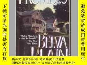 二手書博民逛書店英文原版罕見Promises by Belva PlainY14