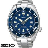 SEIKO PROSPEX 小mm水鬼機械200米潛水錶x藍・SBDC033J 6R15-00G0A|名人鐘錶高雄門市