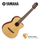 YAMAHA 山葉 NCX1 單板 可插電古典吉他 原廠公司貨 附原廠琴袋