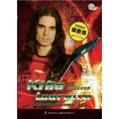 小叮噹的店- 電吉他 kiko Loureiro 電吉他影音教學二版(附2DVD)720560